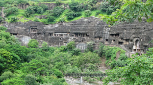 Four Ajanta caves to be closed to the public
