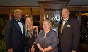 The CSU Hall of Fame Awards--pics!