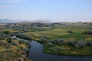 Idaho Bear-River-massacre-site