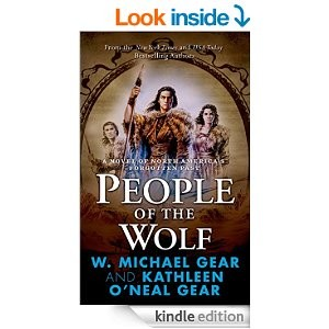 People of the Wolf