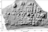 Mayan urban planning