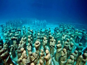 Mexico underwater-museum-1