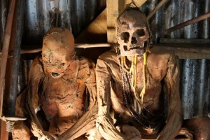 mummies-oiwa--Papua New Guinea