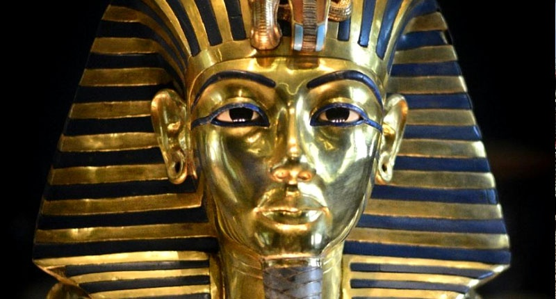The Curse Of King Tuts Tomb Torrent: King Tut's Magnificent Tomb Artifacts At Risk…