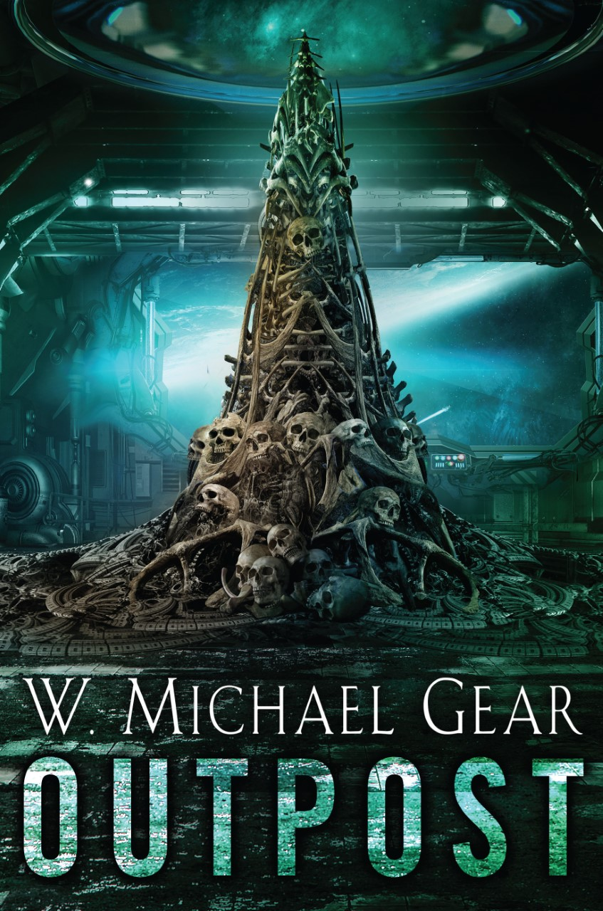 The Best Science Fiction Books Of 2018 Kathleen O Neal Gear And W