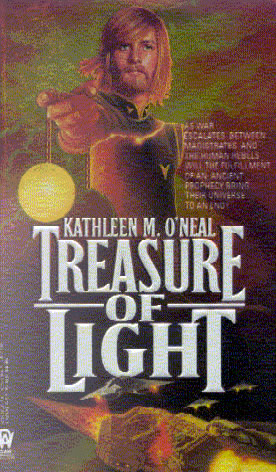 Treasure of Light