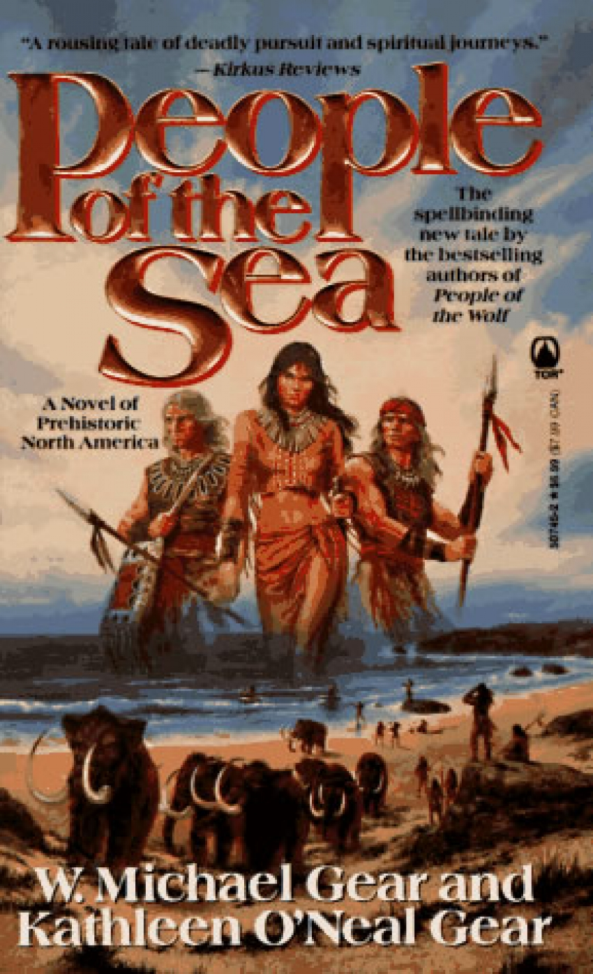 the people of the see book A wonderful book that will change how you see the world, much like bury my heart at wounded knee did for those of us who grew up watching hollywood westerns.