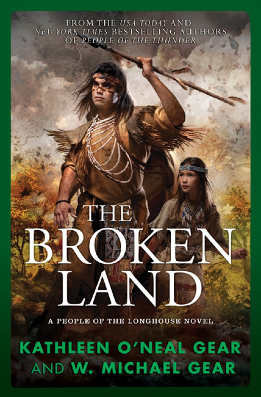 The Broken Land
