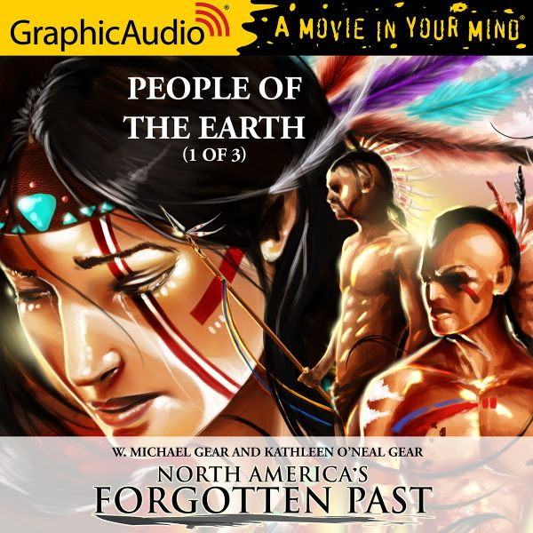 People of the Earth Vol I