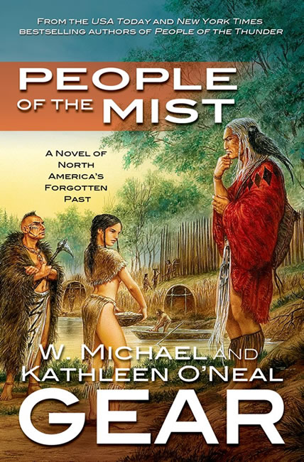 People of the Mist