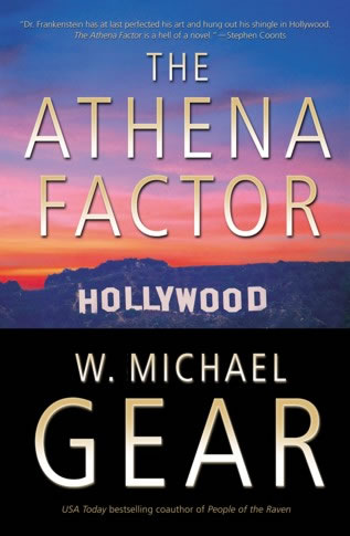 The Athena Factor