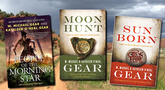 Gear Books - Getting Lost on the Sacred Journey