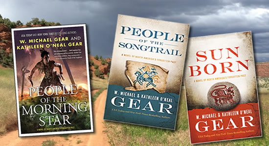 Gear Books Spring Newsletter 2017