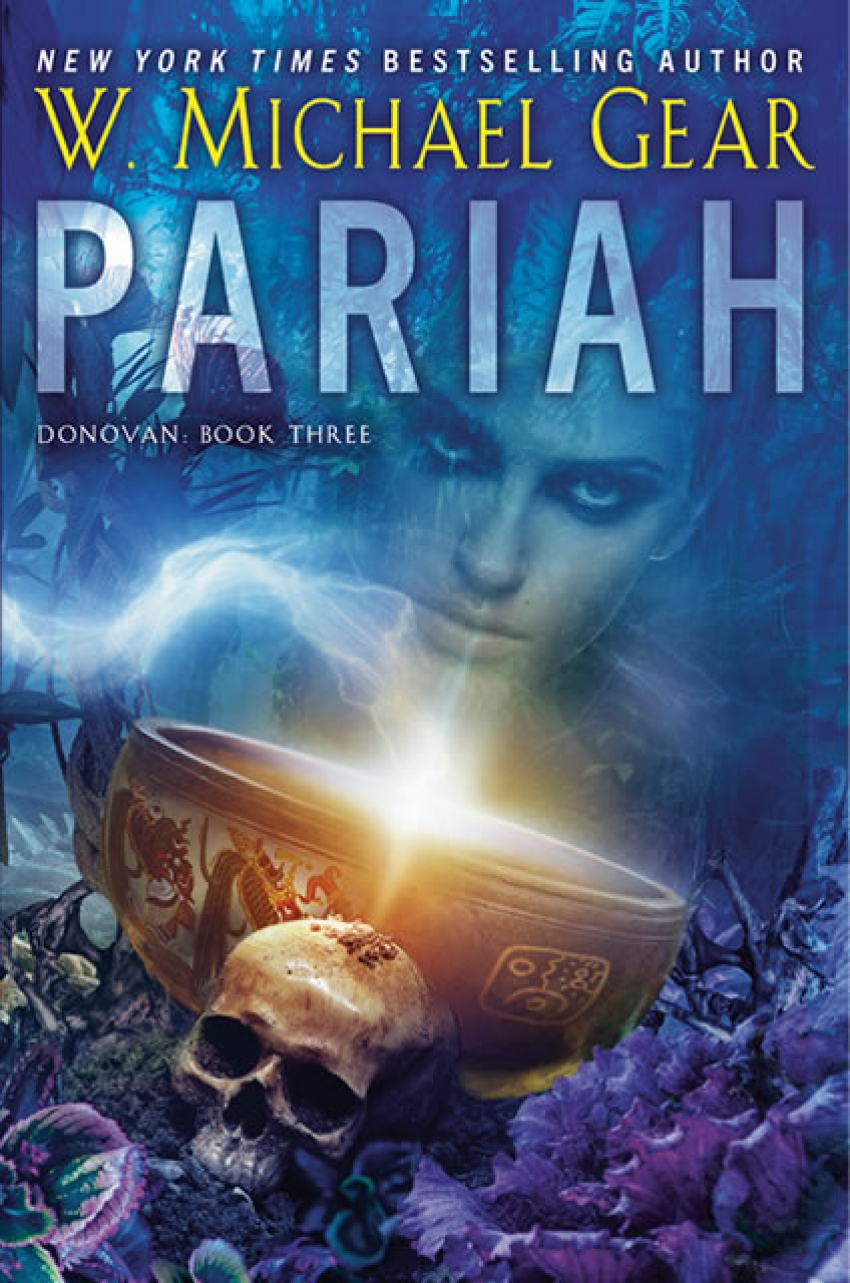 Pariah Book